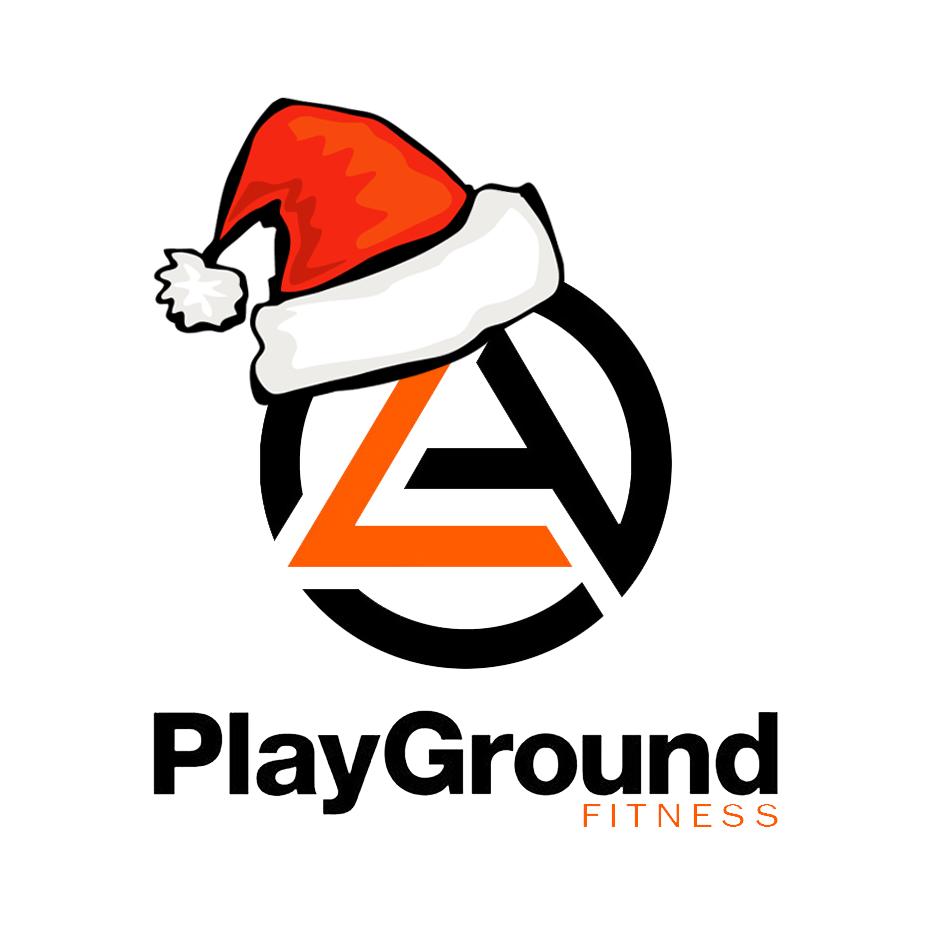 Playground Fitness