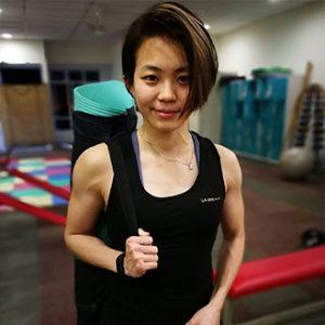 Tang Wei Ling